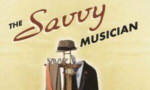 Savvy Musician Book