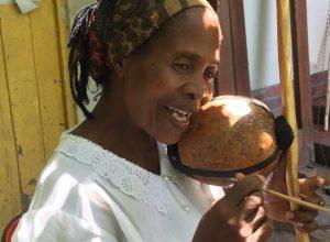 Mama Bavikile